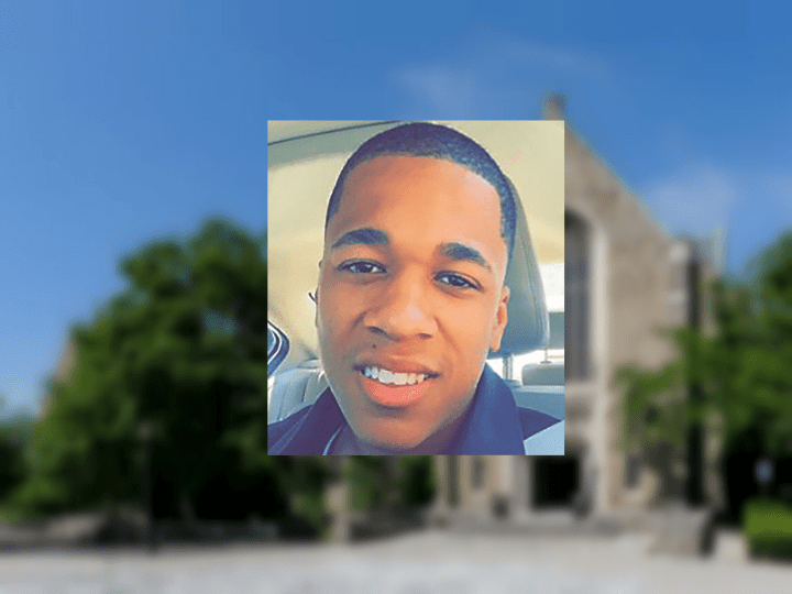 Ithaca College student Anthony Nazaire was fatally stabbed in August 2016 after attending an event at Willard Straight Hall.