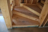 Winder Stairs | | Corner Canyon Incorporated  Design Build
