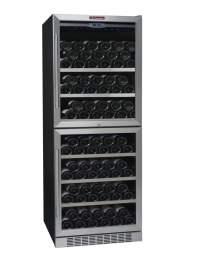 La Sommelire Built In Wine Cabinet TR2V150 Storage Solutions