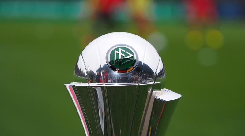 DFB-Pokal: Achtelfinale mit Überraschung