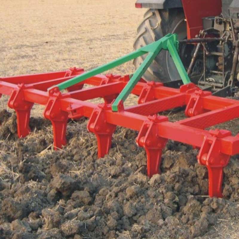 Corner Machinery | Soil Preparation - Corner Machinery