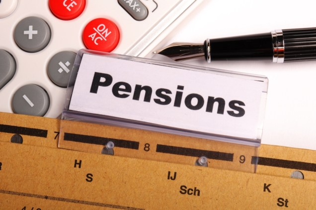 pensions charge cap