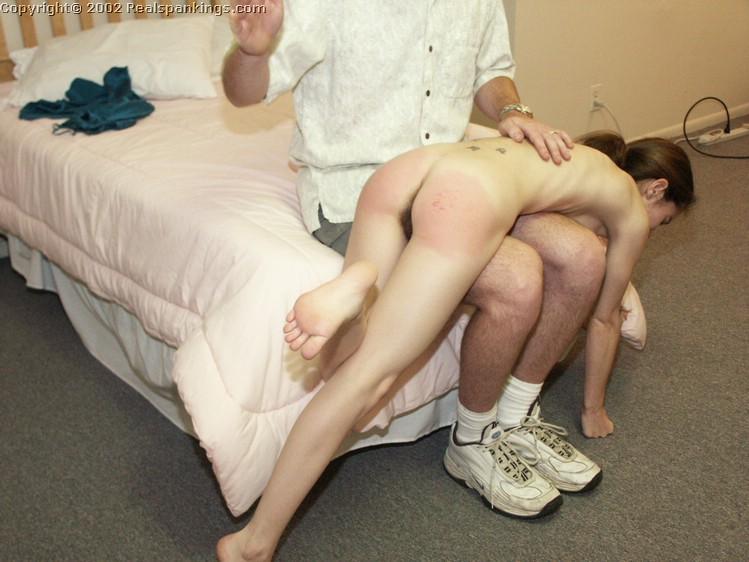 dad forces daughters panties off