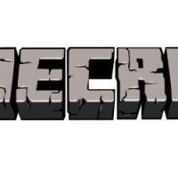 Pin Minecraft-logo-transparent-background on Pinterest