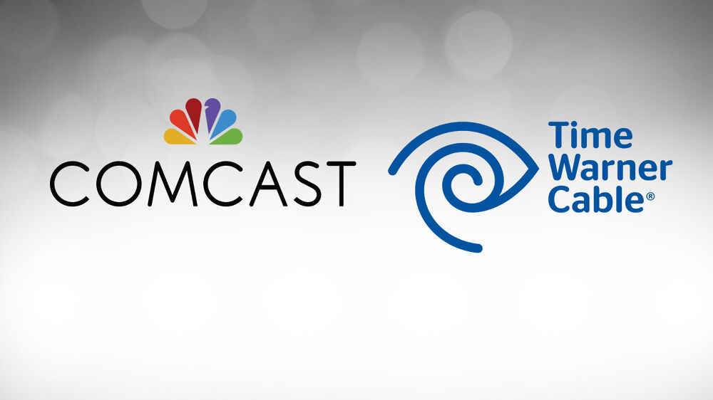 Time Warner Cable to Merge with Comcast Corporation to Create a