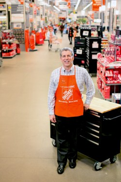 Precious Days Are Those That I Get To Spend Associates Call Watching Our Cultureand Home Depot Craig Menear Ceo Customersin Our Distribution Centers President