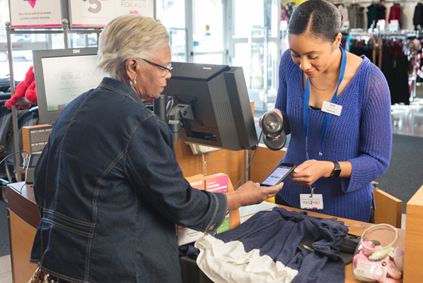 Technology Fueled Retail at Kohl\u0027s