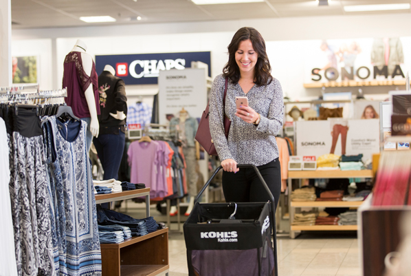 Retail Trends with Marshal Cohen