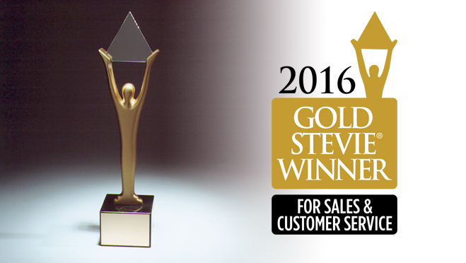 Stevie® Awards Recognize QVC for Customer Service Excellence - QVC