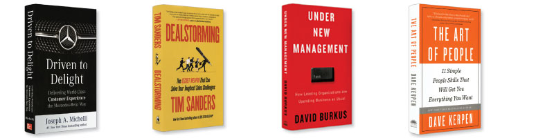Products Training  Development Soundview Corporate Learning - executive summaries books