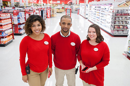 Target Careers Asset Protection, Loss Prevention Target Corporate