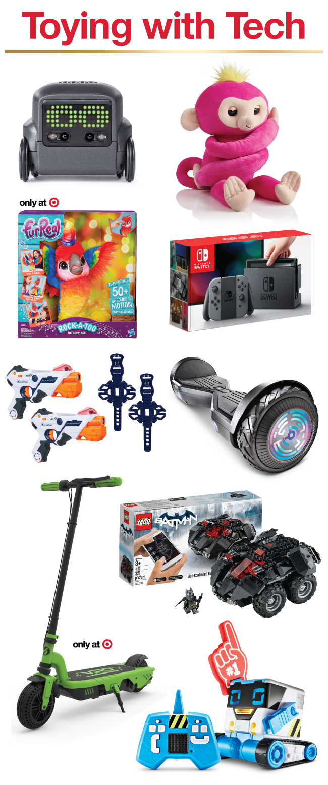 Unicorn Toys Target Target S Got 2 500 New And Exclusive Toys For The Holidays See