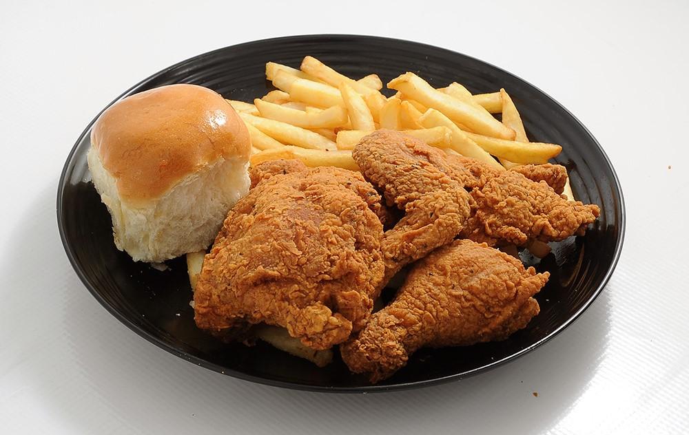 Louisiana Fried Chicken Best Photos Of Chicken Fineimageorg