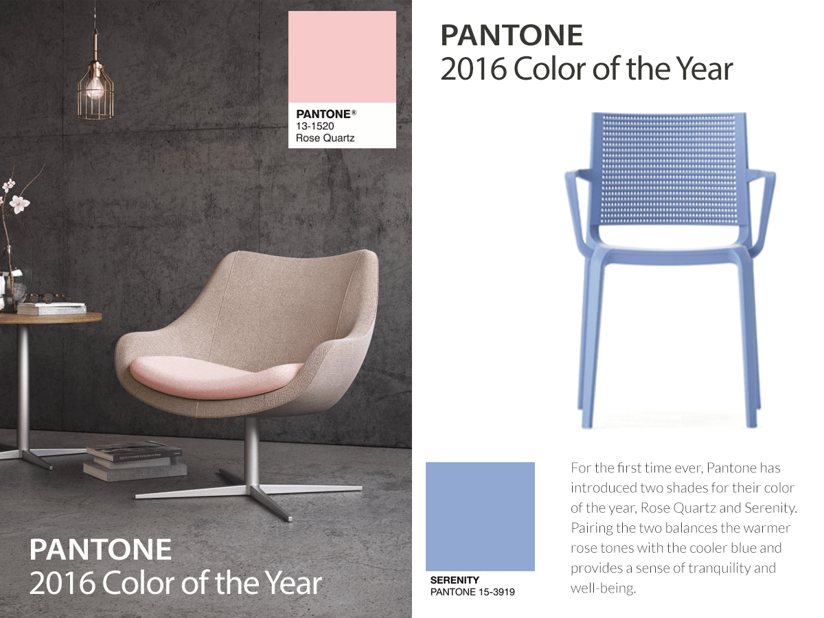 Pantone Color 2016 2016 Pantone Color Of The Year Cdi Blog