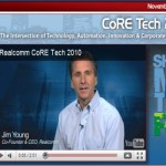 CoRE Tech