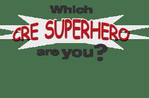 CRE Superhero