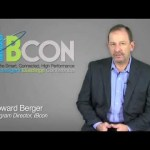 IBcon 2013 – Overview
