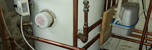 Surrey Boiler Repairs