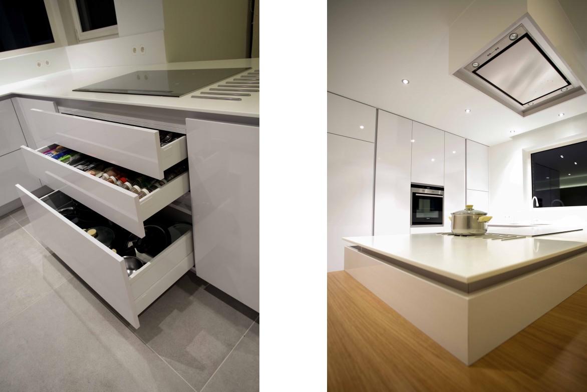 Design Stopcontact Keuken : Extra stopcontact keuken badkamermeubel kopen tips en inspiratie