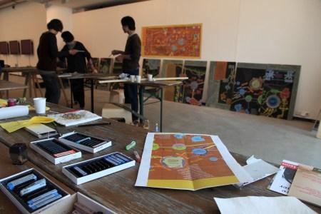 Stuttgart workshop