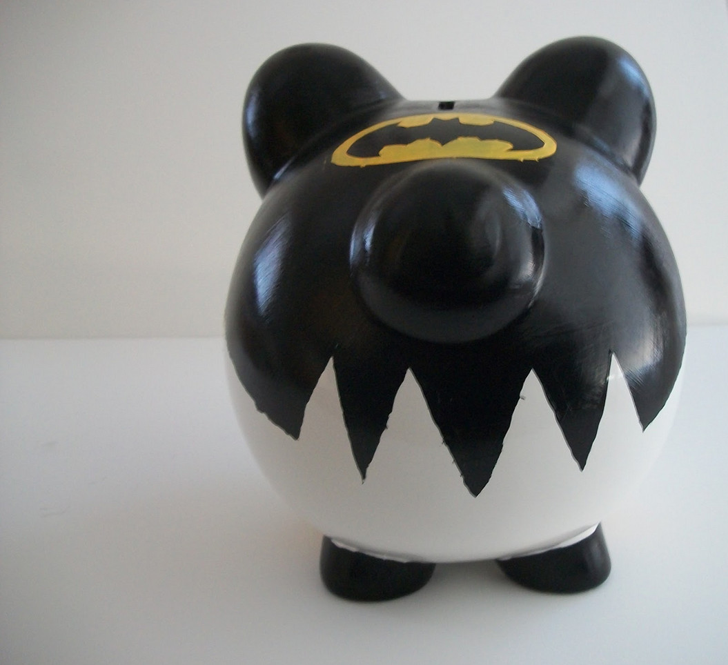 Piggy Bank Idea Ceramic Piggy Banks To Paint Interesting Ideas For Home