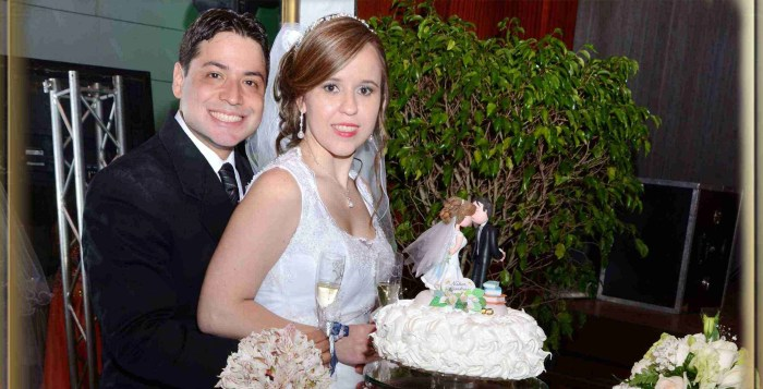 Matrimonio In Venezuela : Sandra e nelson contraem matrimónio correio de venezuela