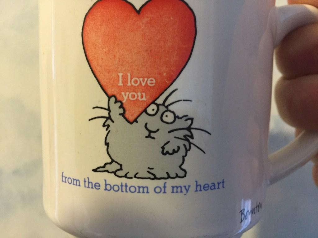 Sandra Boynton mug