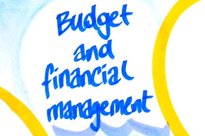 Budget and financial management - Guide To Corruption-Free Local