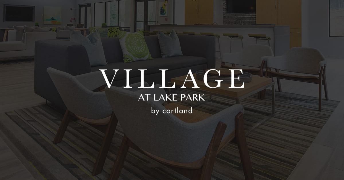Apartments for rent in Smyrna, GA Village at Lake Park