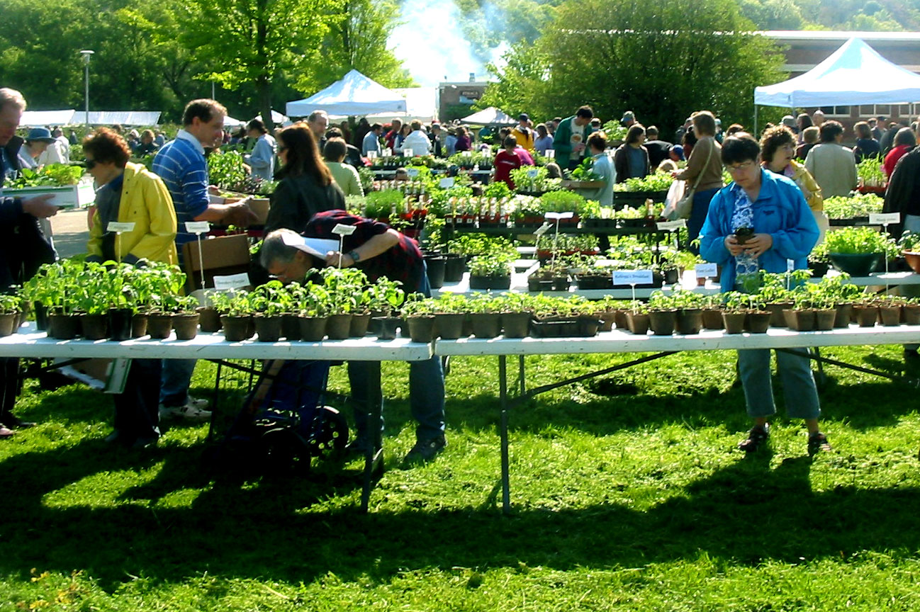 Garden Sale New Location For Spring Garden Fair And Plant Sale The