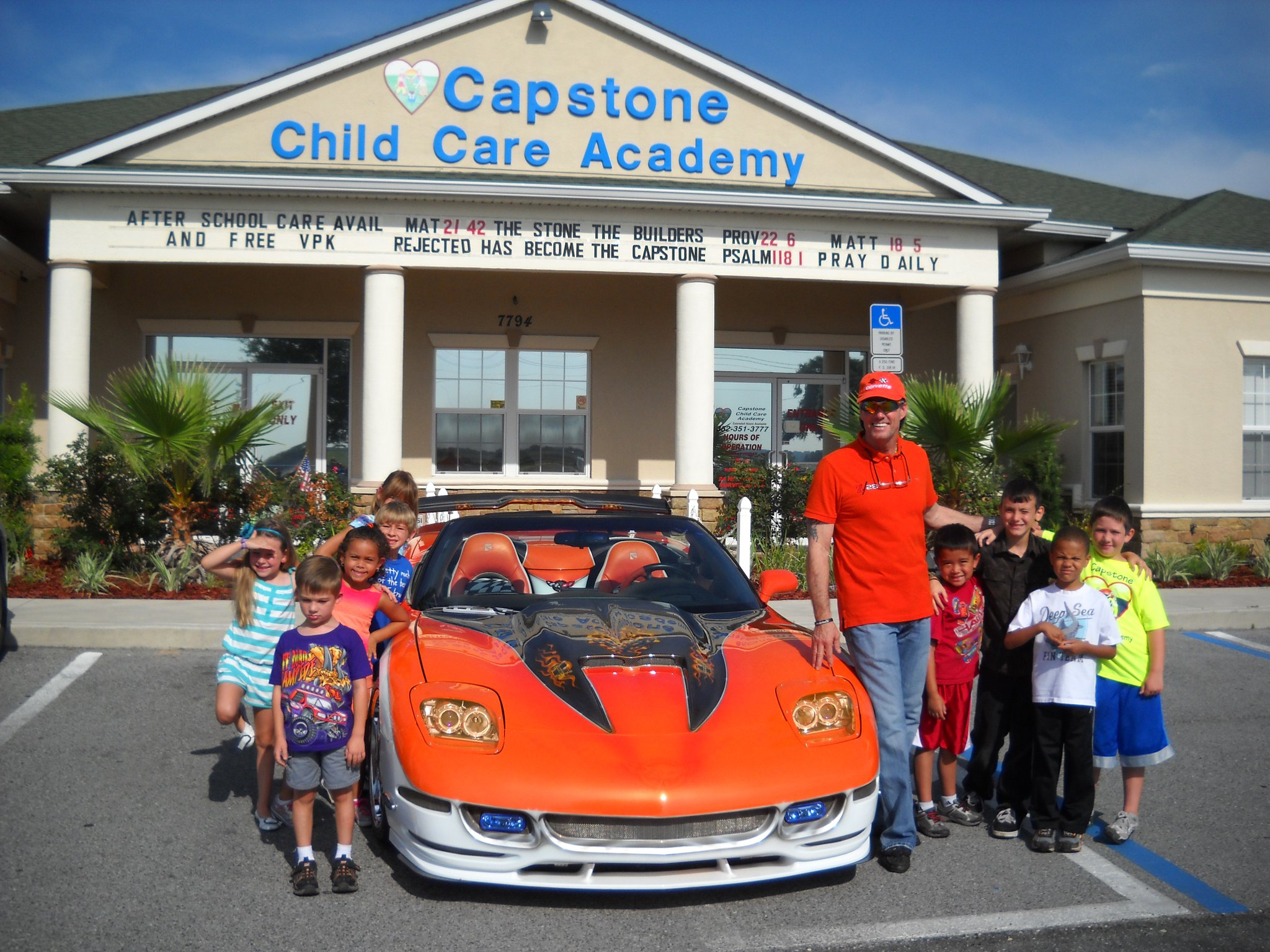 Drive Work Drive Your Corvette To Work On Friday July 1 National Corvette