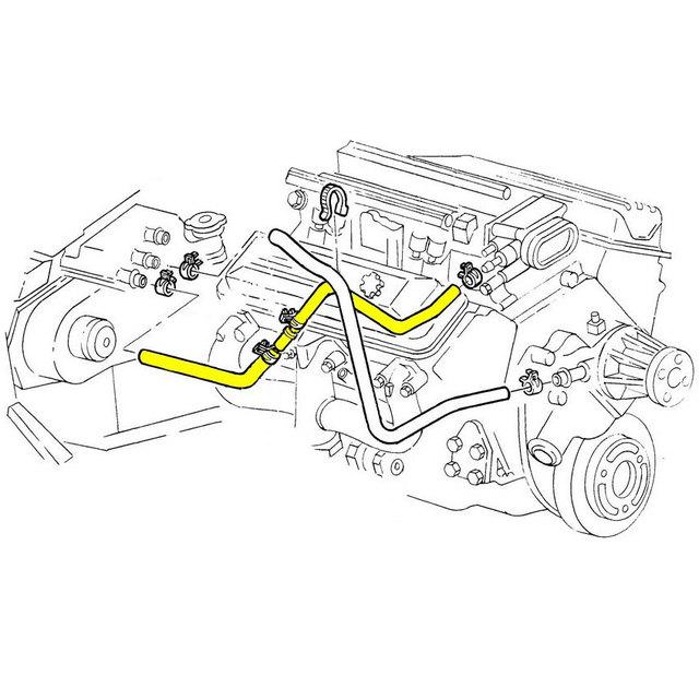 c4 corvette wiring diagram help