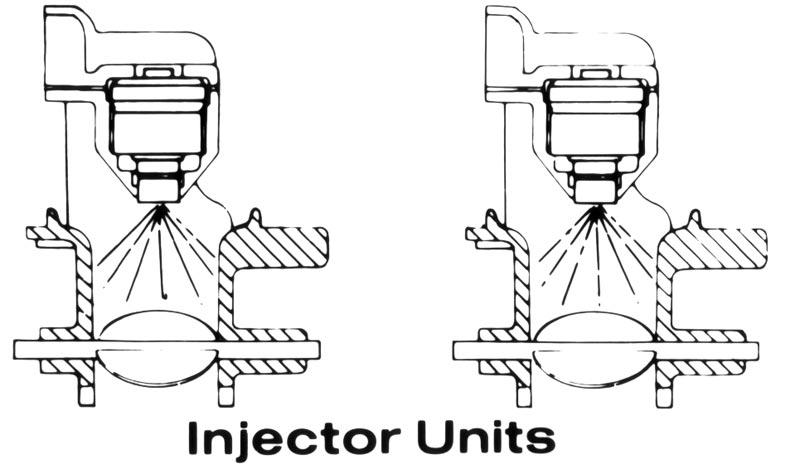 1982 Corvette C3 Cross-Fire Injection Engine Debuts
