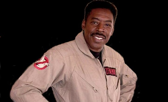 The Mother Brain Files Underrated Actors Special: Ernie Hudson