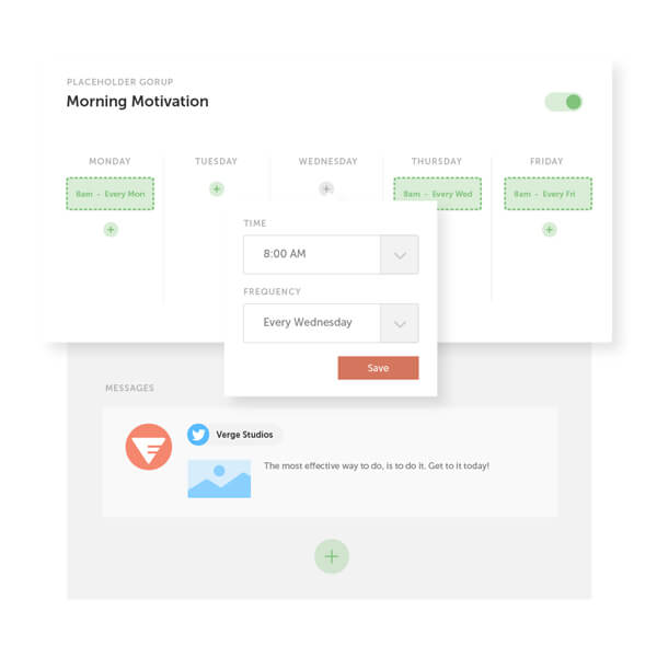 ReQueue The Most Intelligent Way To Automate Your Social Media Queue