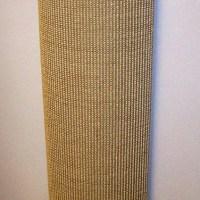Tiragraffi tedeschi - Semicolonna da parete