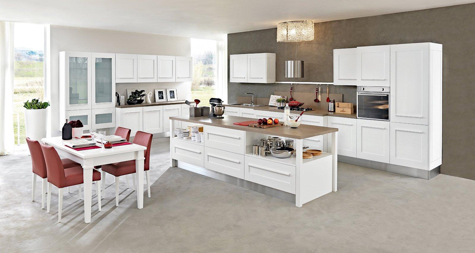 Maioliche cucina moderna rivestimento cucina moderna senza