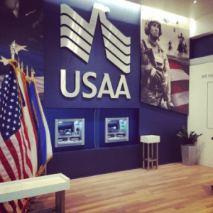 USAA Financial Center in Copperas Cove, TX