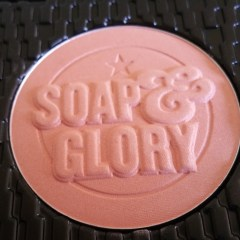 Soap & Glory Powders – Love at First Blush, Glow all Out Luminizer, and Solar Powder Bronzer – now in US! – Quick swatches