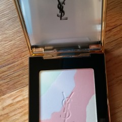 YSL Boho Stones Face Collector Palette Gypsy Opale – Review, Swatches, and Ingredients
