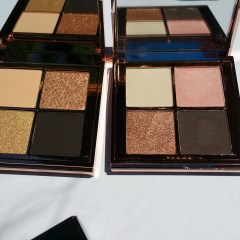 Bobbi Brown's Summer-Ready *Beach* Hand Wash and Sunkissed Eye Shadow Palettes in Pink and Gold: Review, Swatches, and Photos