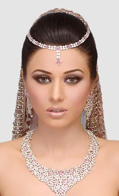 Allenora Annie Signature Salon Bridal Makeup 11