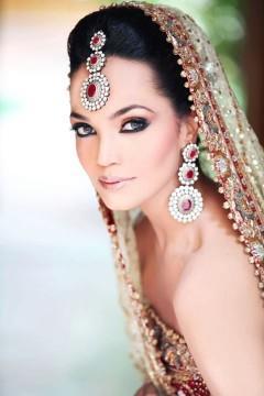 Bridal Makeup Collection By Nina Lotia Salon Pictures