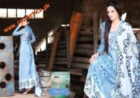 Hira Lari Summer Collection For Women 2012 By Afroz Textiles. (3)
