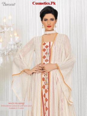 Bareeze Latest Lawn Prints For Women 2012-011