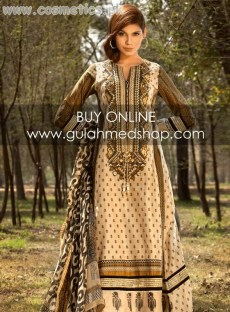 Gul Ahmed Latest summer Collection 2012 Volume 2 010