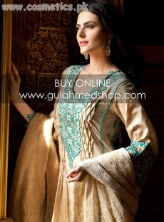 Gul Ahmed New Lawn Prints For Summer 2012 Volume 2 021