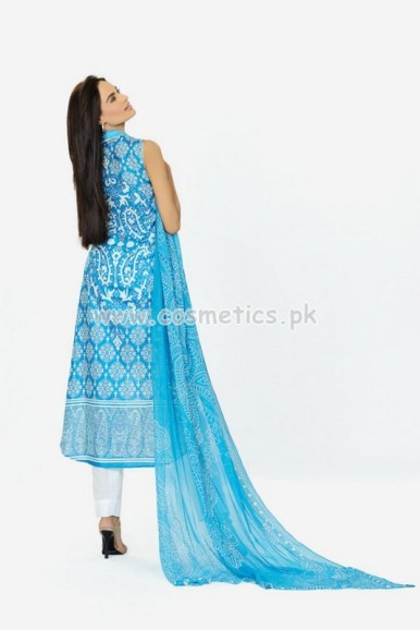 HSY Latest Nation Summer Lawn Collection 2012 010