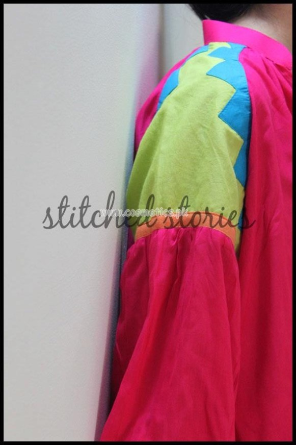 Stitched Stories summer collection 011