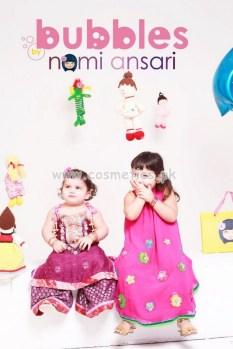 Nomi Ansari Bubbles Collection For Kids 2012 002